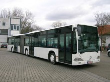 used Mercedes bus