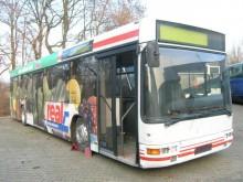used Volvo city bus
