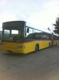 used Volvo bus