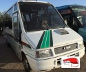 Iveco TURBO DAILY BUS A45 10 UNVI 1992