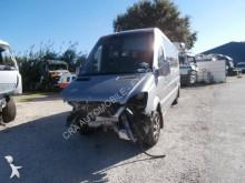 minibus accidenté