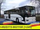 autobús Mercedes O 550 Integro *100 km/h*