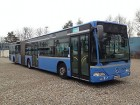 autobús Mercedes O 530 G