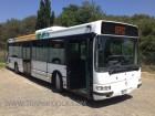 autobus interurbain Irisbus occasion