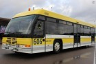 Mercedes Cobus 2700-S FOR AIRPORT SERVICE bus