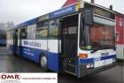 autobús Mercedes O 407/Infobus/Wohnmobil/Partybus