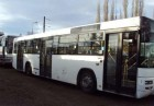MAN SL 223 bus