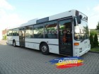 autobús Mercedes O 405 NÜ - sofort startklar