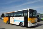 autobús Iveco Vehixcel / sprowadzone / 9.70 m / 2 szt