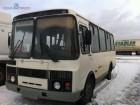autobuz intraurban PAZ second-hand