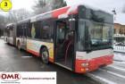 MAN A 23 /NG/363/Lions City/530/Klima Omnibus