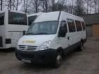 minibus Iveco occasion