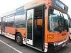 autobús Mercedes O 405