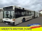 Mercedes O 405 GN bus