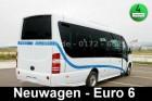 autobús Mercedes Sprinter 516 L bluetec | NEU | Mietkauf möglich