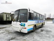 tweedehands autobus interlokaal / stedelijk PAZ
