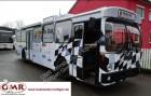 autobús Mercedes O 305 / H- Zulassung mögl./Womo/Verkaufsfahrzeug