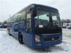used Hyundai intercity bus