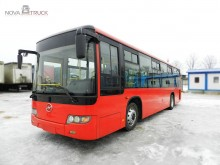 used Higer intercity bus