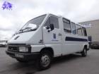 minibus Renault używany