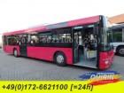 MAN A 20 | Klima | 100 km/h bus
