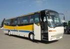 used Bova intercity bus