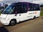 minibus Iveco używany