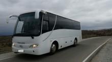 midibus King Long nuovo