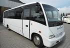 Mercedes MEDIO 818 bus