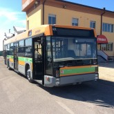 MAN MAN NL 222 bus
