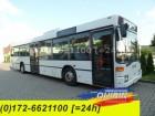 Mercedes O 405 NÜ - sofort startklar bus