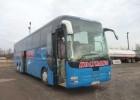 MAN HR463 bus