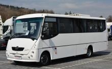 Mercedes Solina bus