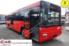 MAN A 72 Lions Classic / Ü313 / O550 / 550 / 315 bus