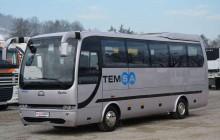 autobus liniowy Temsa używany