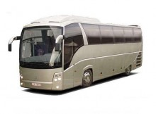 used Scania midi-bus