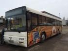 MAN A74/SL283 bus