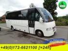 autobús Iveco Rapido 31 SS ( wenig km + grüne Plakette )