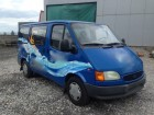 minibus Ford occasion