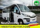 Iveco Daily 70C17- Neuwagen