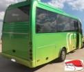 Iveco ANDECAR 22+1 asientos / Año 2001