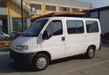 camioneta Fiat usada