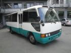 used Toyota minibus