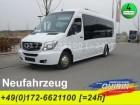 minibus Mercedes occasion