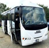 autobús Iveco Eurobus