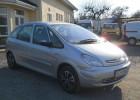 used Citroën minibus