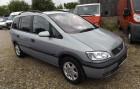 used Opel minibus