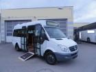 Mercedes SPRINTER CITY 35 bus