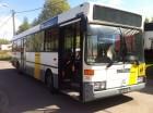 Mercedes O 405 bus
