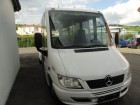 pullman Mercedes MERCEDES BENZ CITY SPRINTER 616 CDI